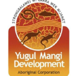 Yugul Mangi Development Logo